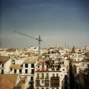 Seville on top #3